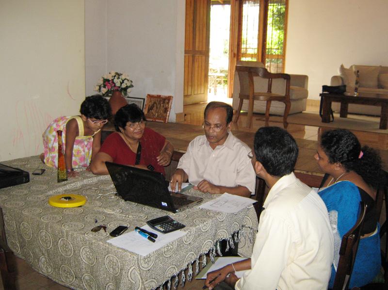 Consultant Vaastu Sri Lanka