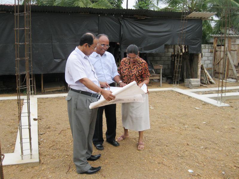 Residential Vaastu Consultant in Sri Lanka